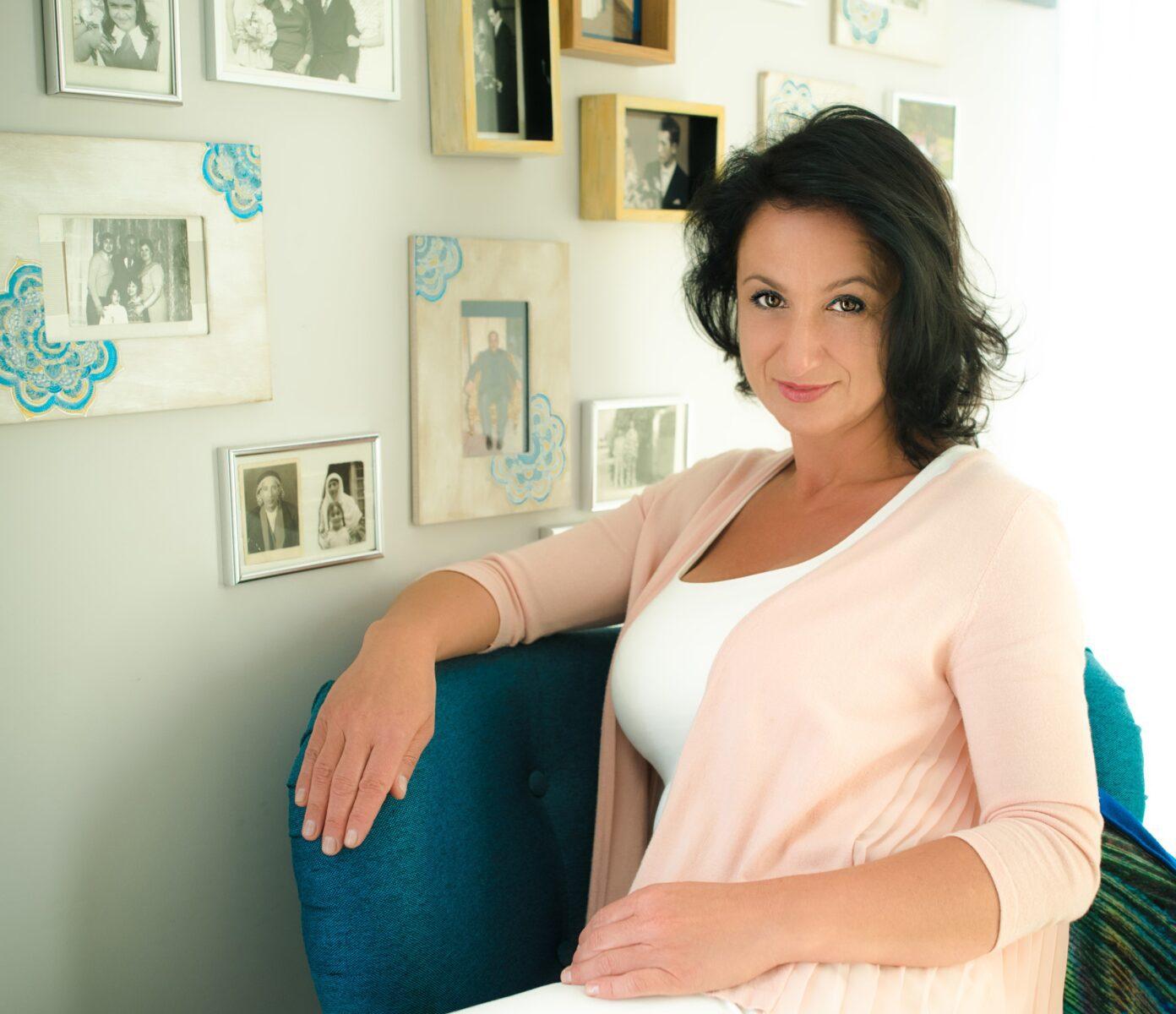 Magdalena Parzęcka